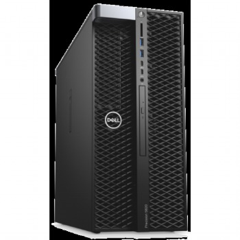 Workstation Dell Precision T5820 W 2104/16Gb (2*8Gb)/1TB/P600 2Gb/DVDRW/Key/Mouse/Win10 Pro/70154179/70154208